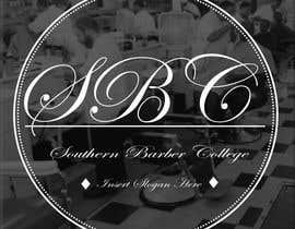 Nro 5 kilpailuun Design a Logo for Barber College käyttäjältä SpaceMonkeyClan