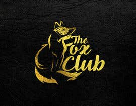 #113 for Design a Logo for The Fox Club by Christian8714