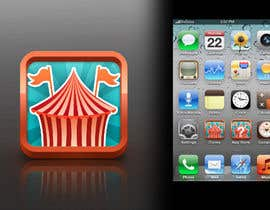 #24 cho IOS App Icon Design for whichfestival.com bởi CharlesPhilos