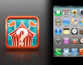 #21 cho IOS App Icon Design for whichfestival.com bởi CharlesPhilos