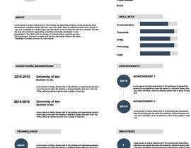 2 for make my resume stand out by jatinparihar1996