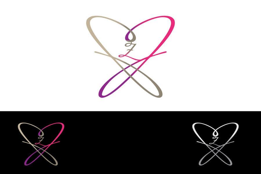 Logo Design for JJZ - 1000 için 253 numaralı Yarışma Girdisi