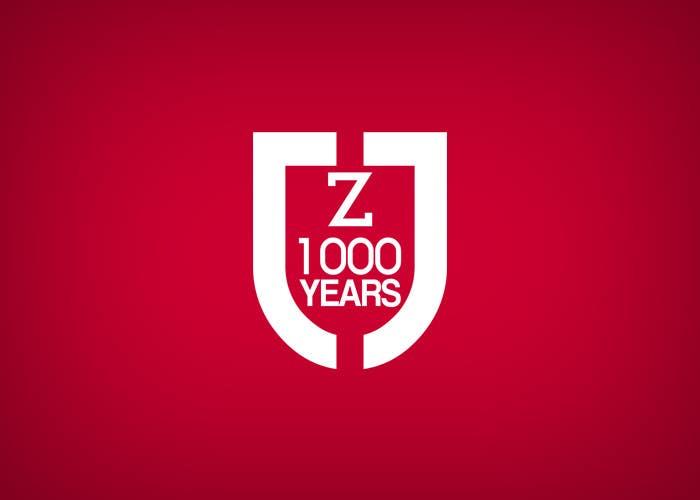 #115 for Logo Design for JJZ - 1000 by Cesco96