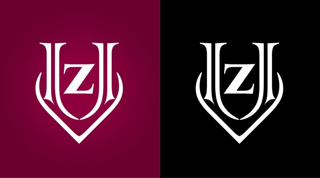 #214 for Logo Design for JJZ - 1000 by identitypolitics