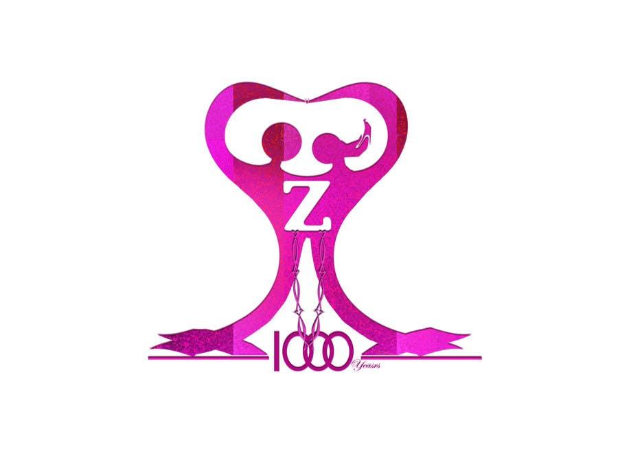 Logo Design for JJZ - 1000 için 135 numaralı Yarışma Girdisi