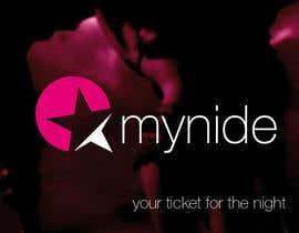 #72 for Design a Logo for mynide.com by burobox