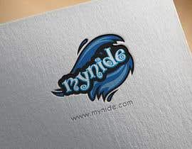 #77 for Design a Logo for mynide.com by samehsos