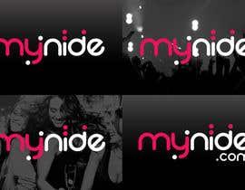 #37 for Design a Logo for mynide.com by carlosanjose