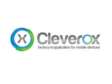 #394 for Logo Design for CLEVEROX af rraja14