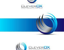#382 for Logo Design for CLEVEROX af xona