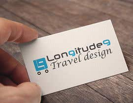 #128 for Design a Logo - Longitude9 by Sheully