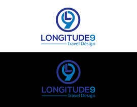 #116 for Design a Logo - Longitude9 by jibon3622