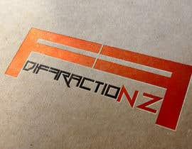 #84 para Design a Logo for Diffraction NZ por shivapurswani