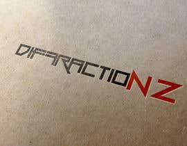#85 para Design a Logo for Diffraction NZ por shivapurswani