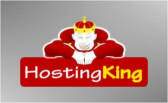 Конкурсная заявка №11 для Mascotte for hostingcompany