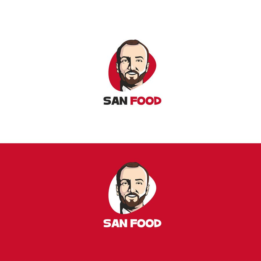 #100 for Logo for SAN Fast Food by namikaze005