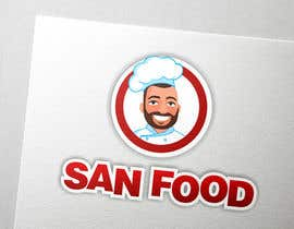 #83 for Logo for SAN Fast Food by namunamu