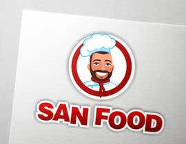 #84 for Logo for SAN Fast Food by namunamu