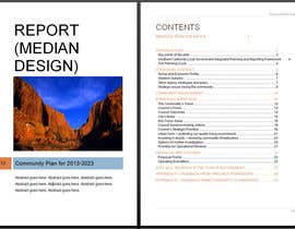 #21 for Word Document Template af sajalahsan