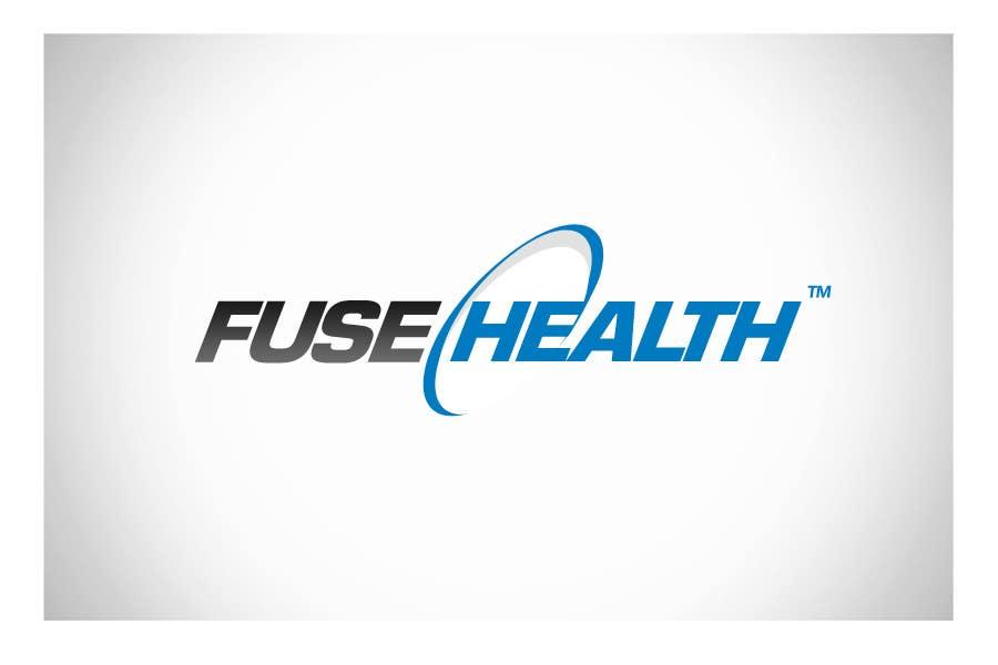Proposition n°152 du concours Logo Design for Fuse Health