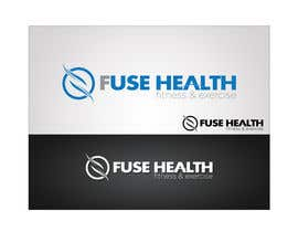 nº 195 pour Logo Design for Fuse Health par izzup