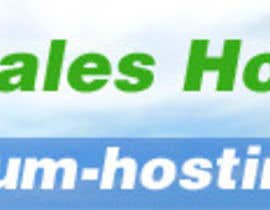 #15 for Banner Ad Design for www.premium-hosting.at af pxleight