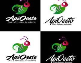 #7 para logo, apicultura, bees por BestdesignsNisha