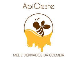 #11 para logo, apicultura, bees por jvelososilva98