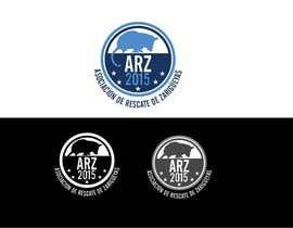#3 para Diseñar un logotipo para una Asociación sin fines de lucro // Design a logo for a non-profit Association de TeresaGM73