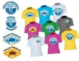 #26 para Diseñar un logotipo para una Asociación sin fines de lucro // Design a logo for a non-profit Association de TeresaGM73
