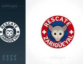 #30 para Diseñar un logotipo para una Asociación sin fines de lucro // Design a logo for a non-profit Association de ashleyps