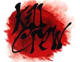 #10 para Clothing Line Logo Design de reyeslydia87