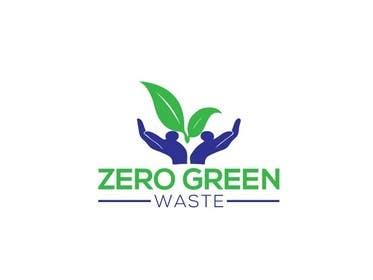 #7 para Zero Green Waste (Logo Design) de kausar999
