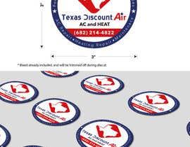 #28 para Sticker Graphic Design de stepablo