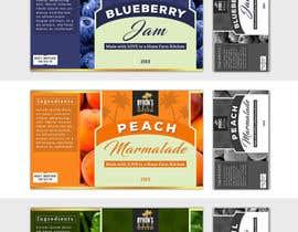 #12 para Jar Label Design - Byron's Best de mjmalikhain