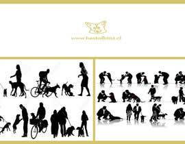 #29 para Logo for Border Collie breed website de shrifat