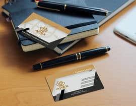 #13 para Design Business Cards for Apex Artisans de mostafizurmoiin