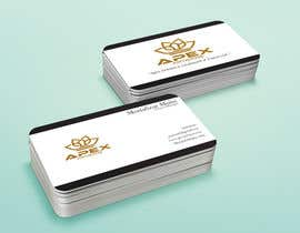 #30 para Design Business Cards for Apex Artisans de mostafizurmoiin