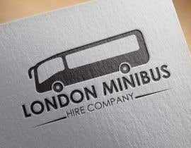 #31 para Logo Design For London Minibus Company de suvologo17