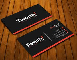 #62 for Design the most stylish and moden Business Card av mehedi0322