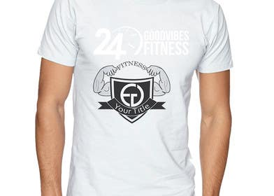 #45 for design gym singlets by GpShakil