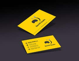 #59 para Design a Business Card from pre-existing logo de ibrahim4160