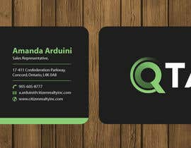 #6 for Design some Business Cards av petersamajay