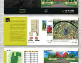 #44 for Design a Brochure av ferisusanty