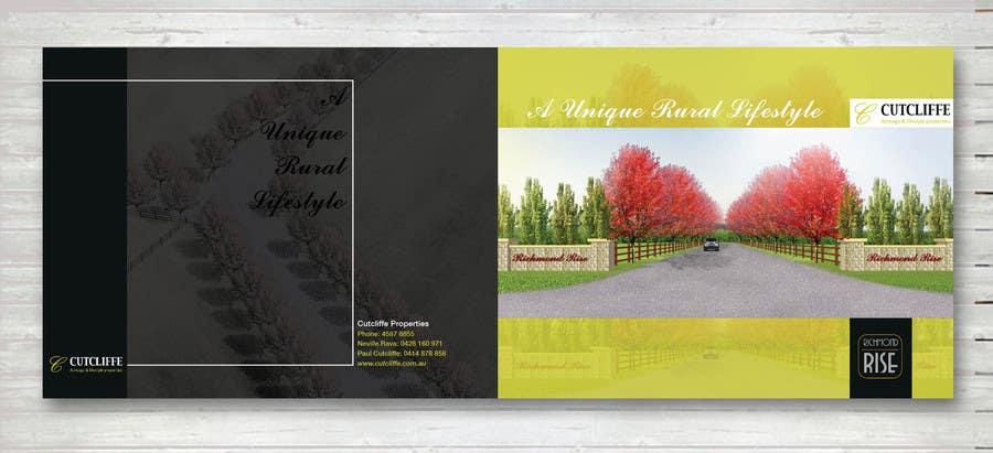 Konkurransebidrag #47 i Design a Brochure