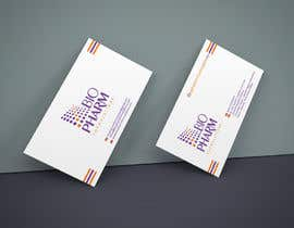 #29 for Professional Simple Business Card Design by shupti77