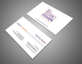 #94 for Professional Simple Business Card Design av Oxygen96