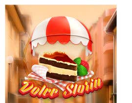 #1 for Logo for pastry shop by haassaan