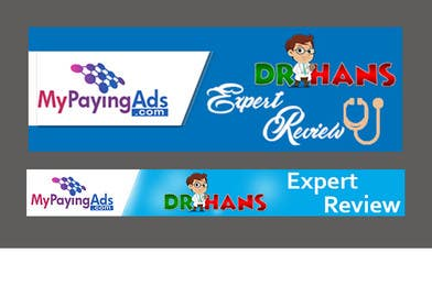 #25 for Design a Banner for DrHans by GpShakil