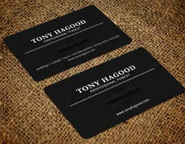 #46 for Business Card Design Template av NatashafreelancR
